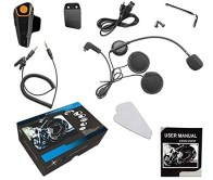 Biker intercom bluetooth