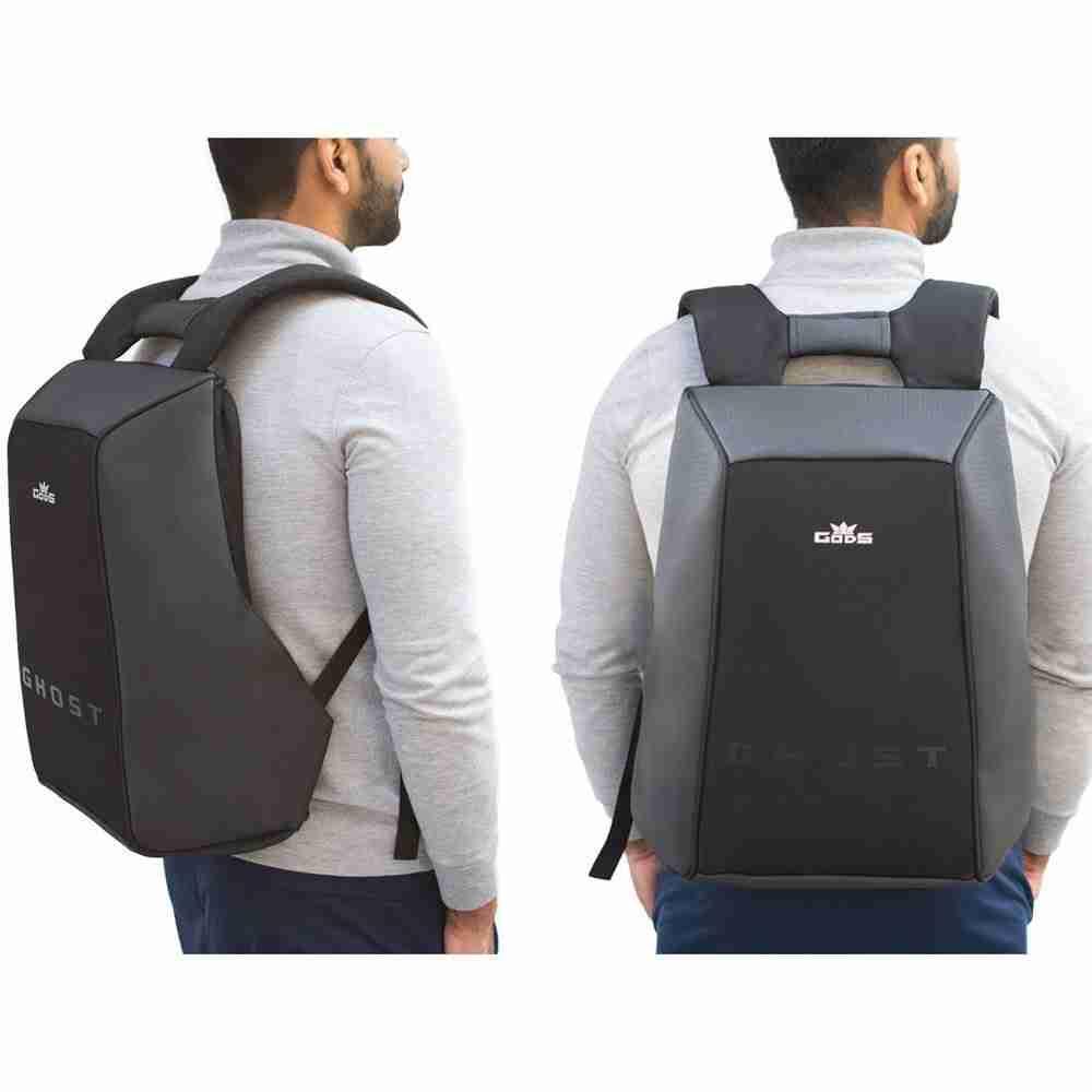 Gods Ghost Laptop Backpack