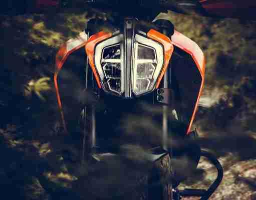 KTM Duke 390 HD Wallpapers