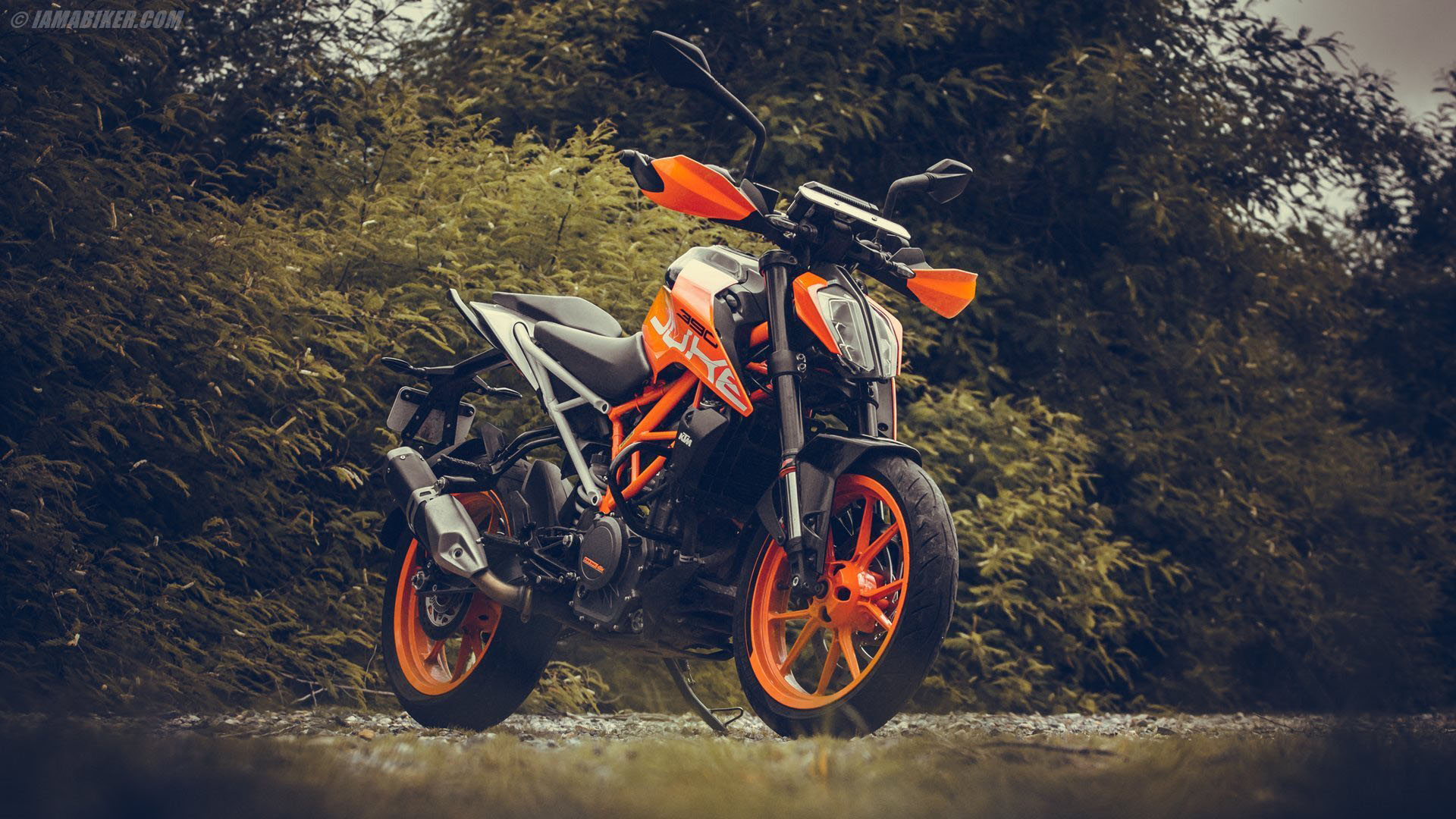 2017 ktm duke 390 hd wallpapers iamabiker. Black Bedroom Furniture Sets. Home Design Ideas