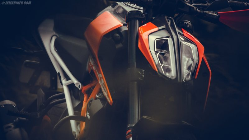 KTM Duke 390 HD Wallpapers