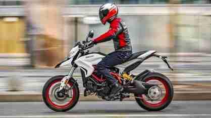 2017 Ducati Hypermotard 939
