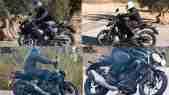 Bajaj Triumph Motorcycles