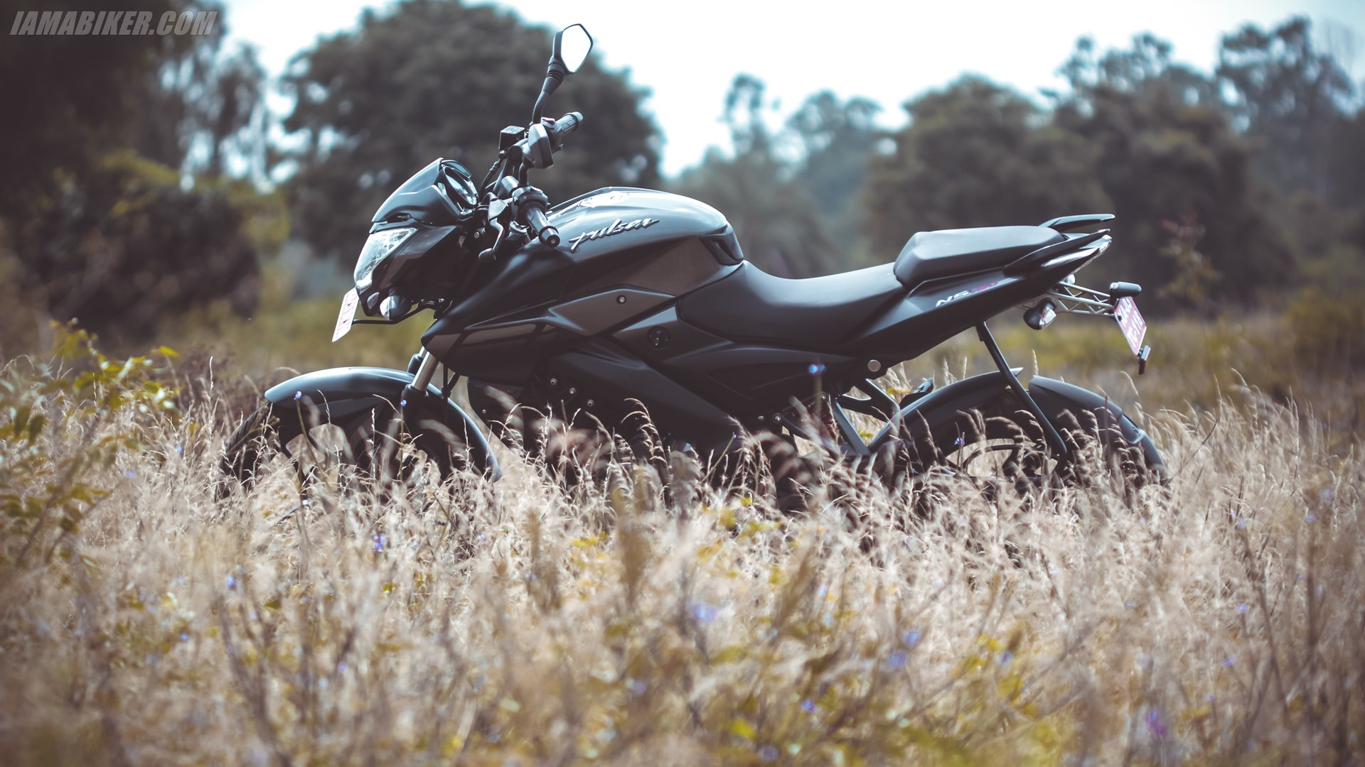 Pulsar NS 160 HD wallpapers | IAMABIKER - Everything ...