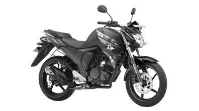 Yamaha FZ-S FI Dark Knight colour option