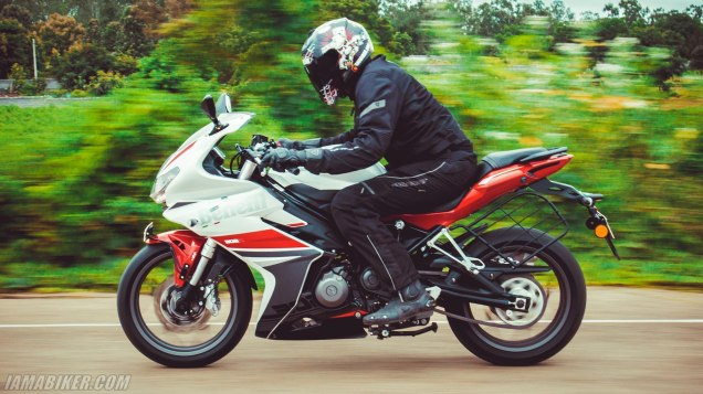 Benelli 302R review