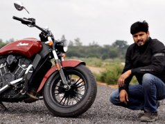 Indian Scout Sixty review