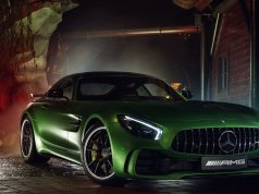 Mercedes-AMG GT-R price - Rs 2.23 crore Mercedes-AMG Roadster price - Rs 2.19 crore