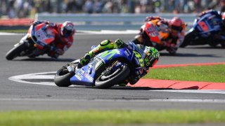 Rossi to miss Misano race