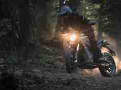 2018 Zero DS - Zero Motorcycles