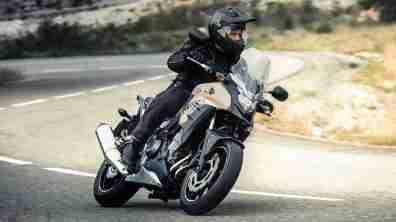 Honda CB500X India