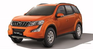 New Mahindra XUV500 W9 variant launched