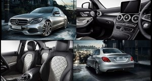 New Mercedes Benz Edition C launched
