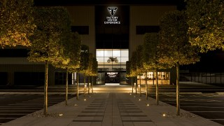 Triumph Motorcycles opens new Visitor Centre