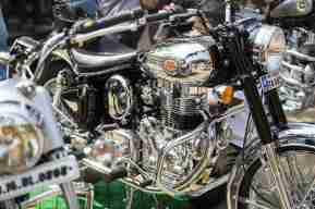 2017 Royal Enfield Rider Mania photos