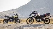 BMW F 750 GS and F 850 GS image gallery