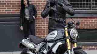 Ducati Scrambler 1100 Special images