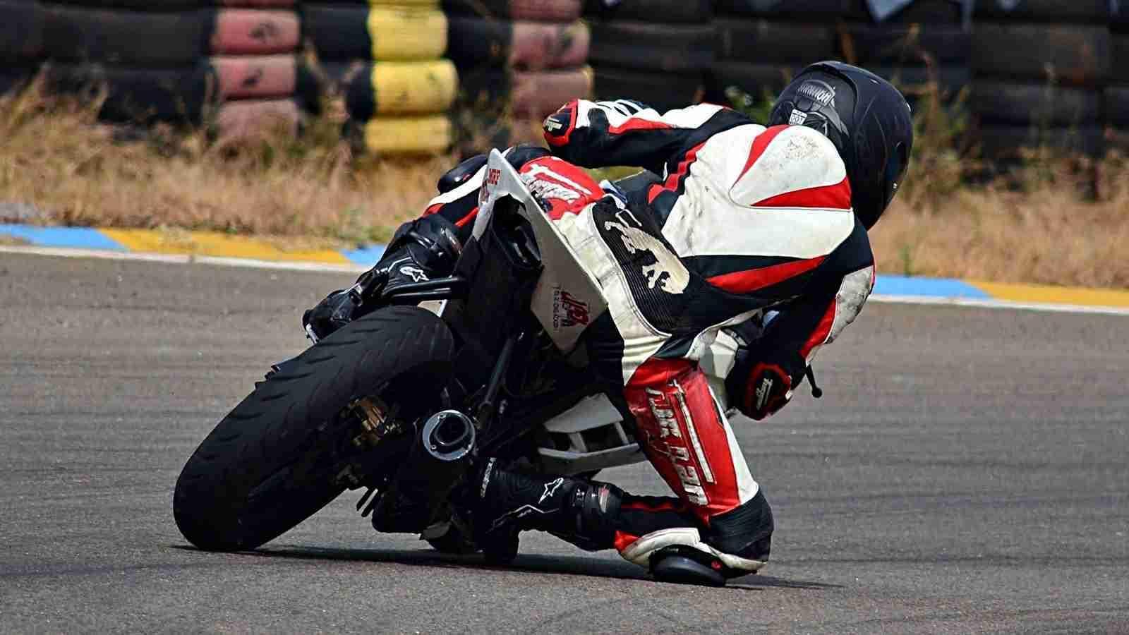 Jeeva Reddy Apex Racing