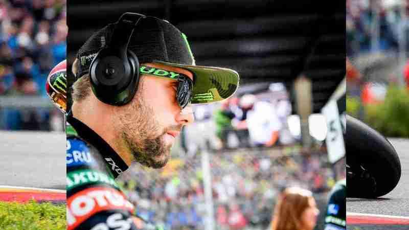 Jonas Folger to miss MotoGP 2018