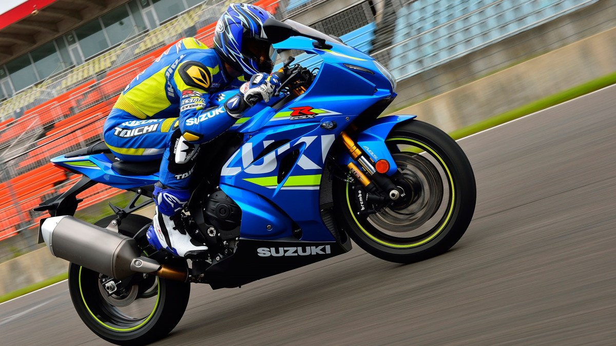 Suzuki GSX-R1000R India price reduced