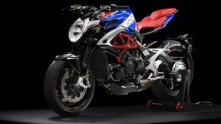 MV Agusta Brutale 800 RR America HD wallpaper