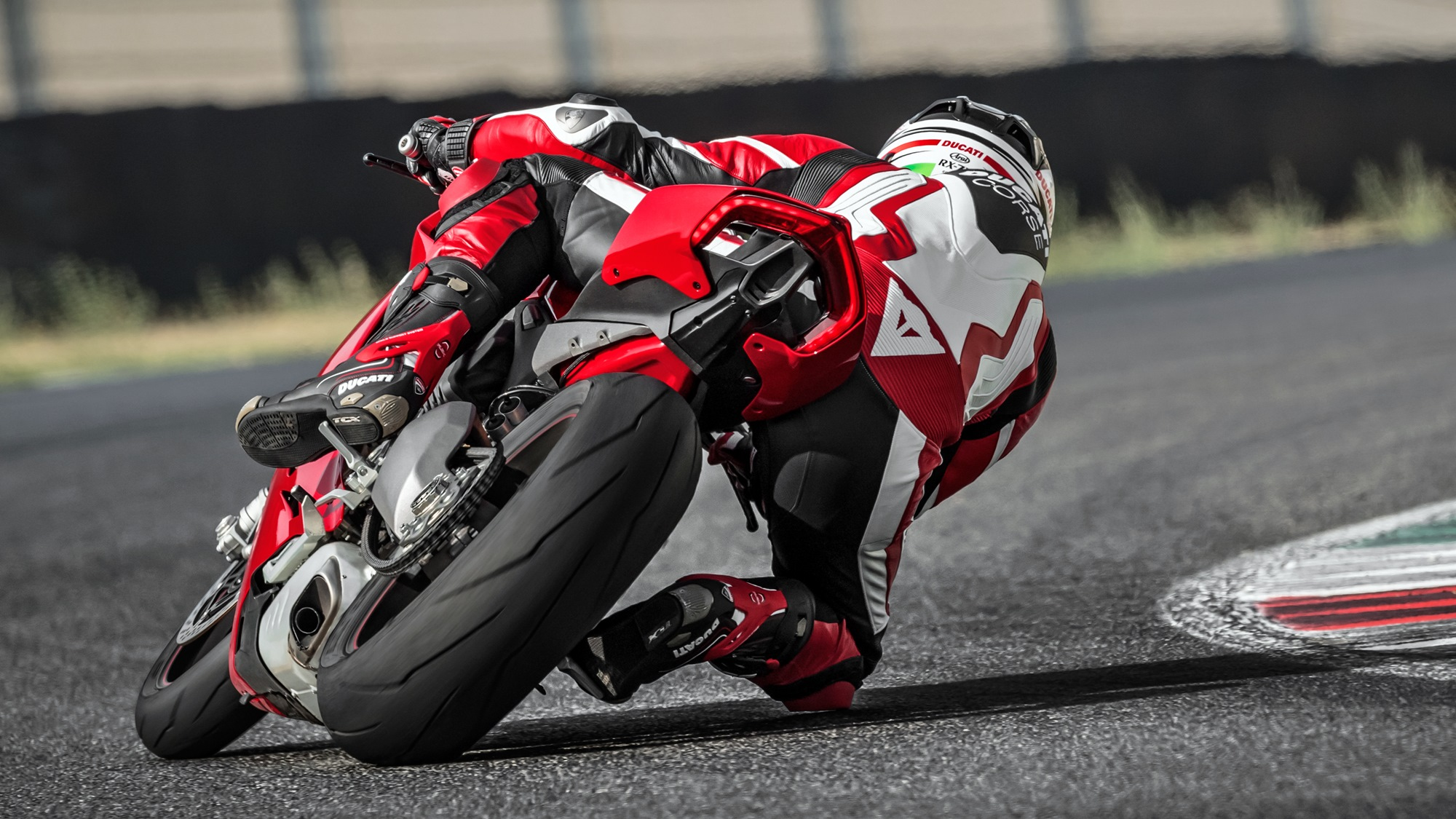 Panigale V4 for India