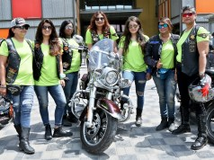Ladies of Harley-Davidson