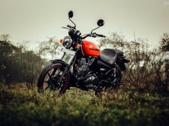 Royal Enfield Thunderbird 350X HD wallpapers