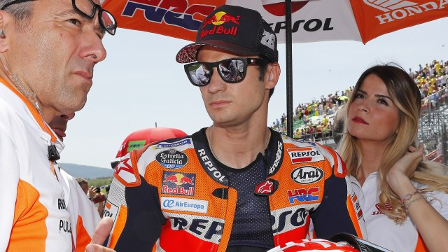 Dani Pedrosa and Honda part ways from 2019