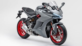 Ducati SuperSport HD wallpaper