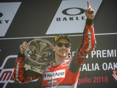 Jorge Lorenzo moves to Repsol Honda for MotoGP 2019 and 2020