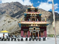 """If you don't believe heaven exists on earth, explore the surreal Spiti Valley."""
