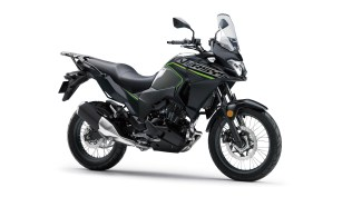2019 Kawasaki Versys X 300 new colour option