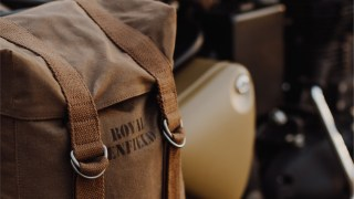 Royal Enfield Signals Motorcycling Accessories