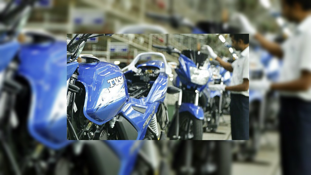 TVS offering free engine oil replacement and check up for Kerala flood affected