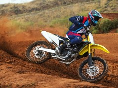 Suzuki RM-Z450 and RM-Z250 launched India