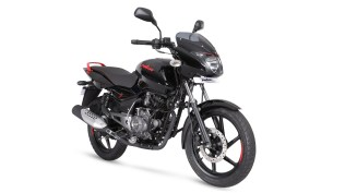 Pulsar 150 Neon Red
