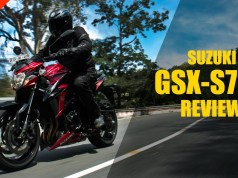 Suzuki GSX-S750 India review