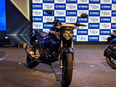 2019 Yamaha FZ Fi ABS V3.0 launched in India