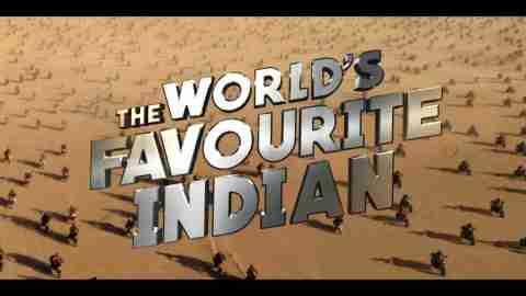 Bajaj - the worlds favourite Indian