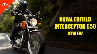 Interceptor 650 review