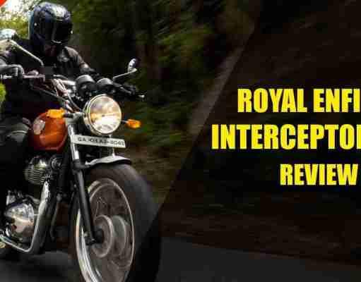 Interceptor 650 review