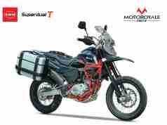 SWM Superdual 650