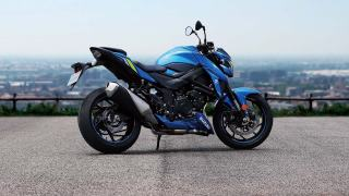 2019 Suzuki GSX-S750 gets new colour options - blue