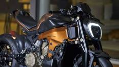 Ducati V4 Penta by Officine GP Design