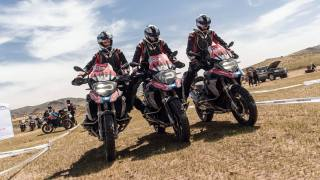 BMW GS Experience coming to India