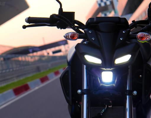 Yamaha MT-15 HD wallpapers