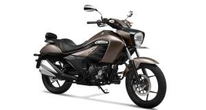 2019 Suzuki Intruder gets minor updates and a new colour option