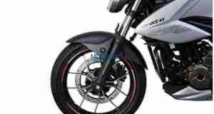 Suzuki Gixxer 250 spy pics