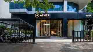 Ather Space Chennai